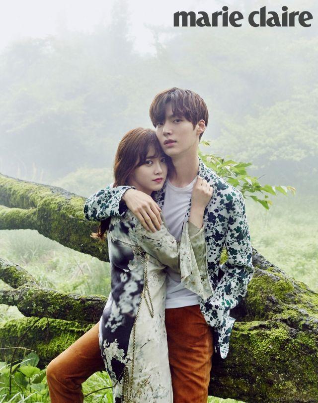 Ahn Jae Hyun Gu Hye Sun