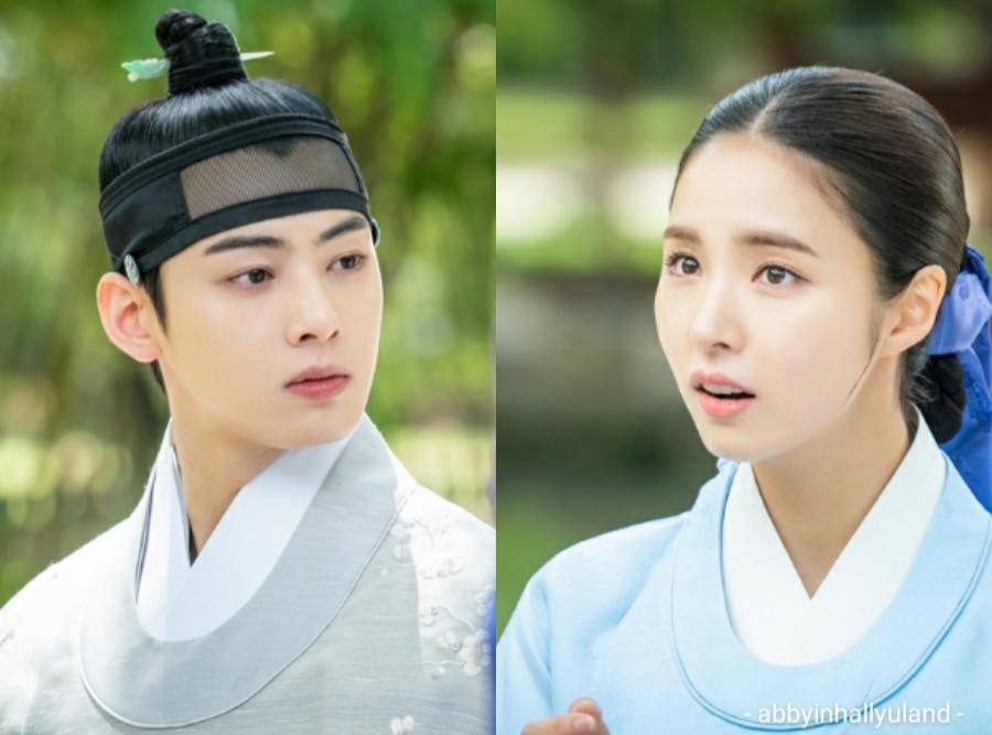 K Drama Couch Recap Rookie Historian Goo Hae Ryung Episode 10