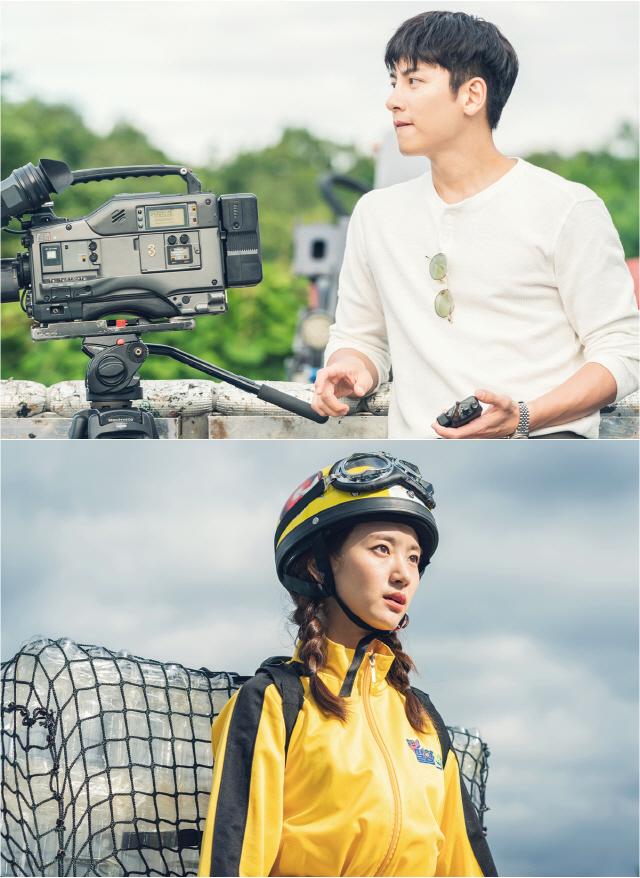 Ji Chang Wook_Won Jin Ah