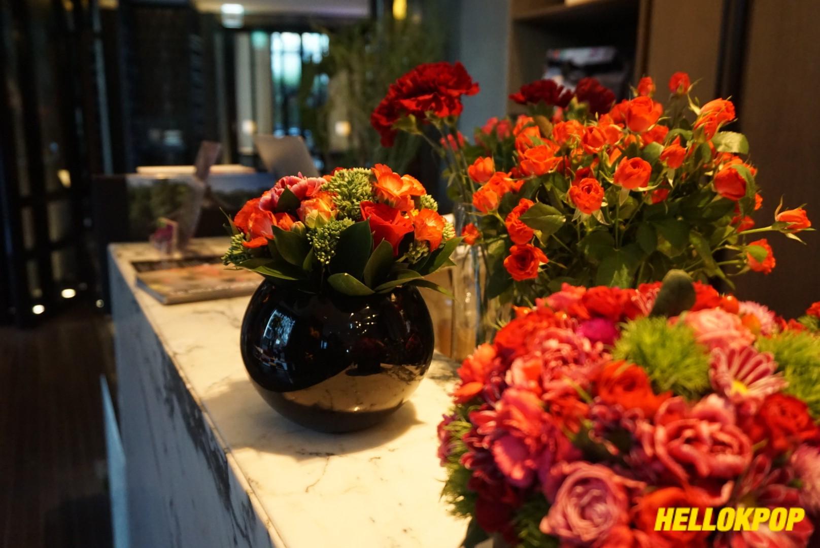 Four Seasons Hotel Seoul x HKP_