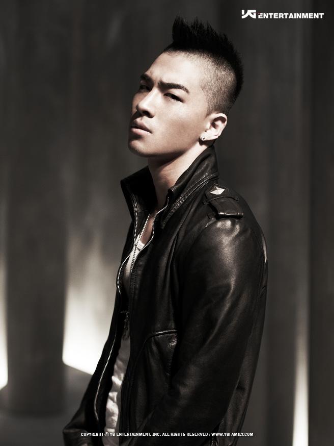 BIGBANG Taeyang Daesung