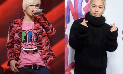 BIGBANG Taeyang Daesang