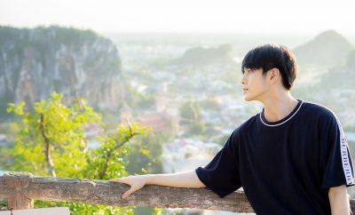 Ong Seong Woo Fan Meeting