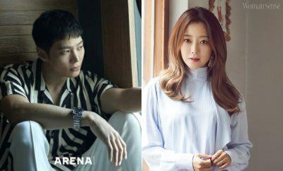 Joo Won_Kim Hee Sun