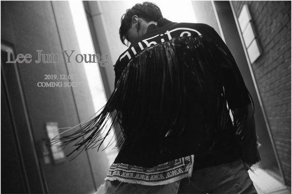 Lee Jun Young Solo Album