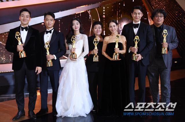 40th Blue Dragon Awards