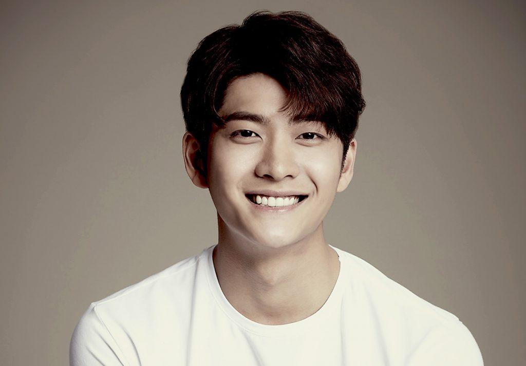 Kang Tae Oh