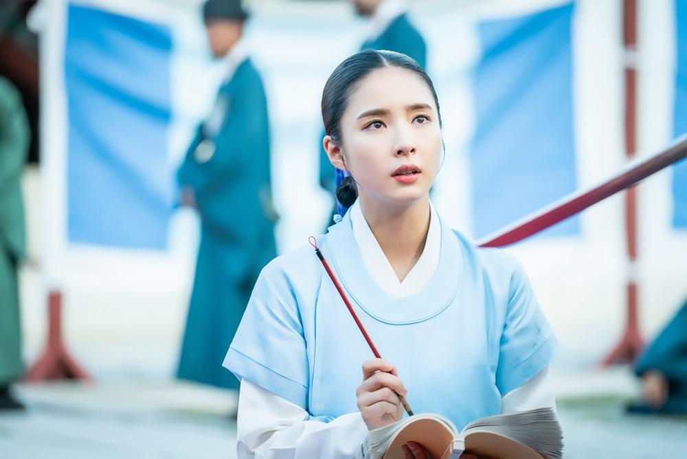 Rookie Historian Goo Hae Ryung_3