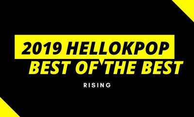 2019 hellokpop best of the best