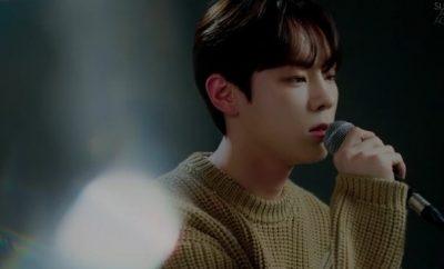 yoon seo bin