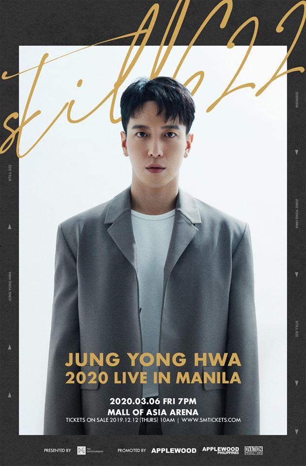 Jung Yong Hwa_Still_622_Manila