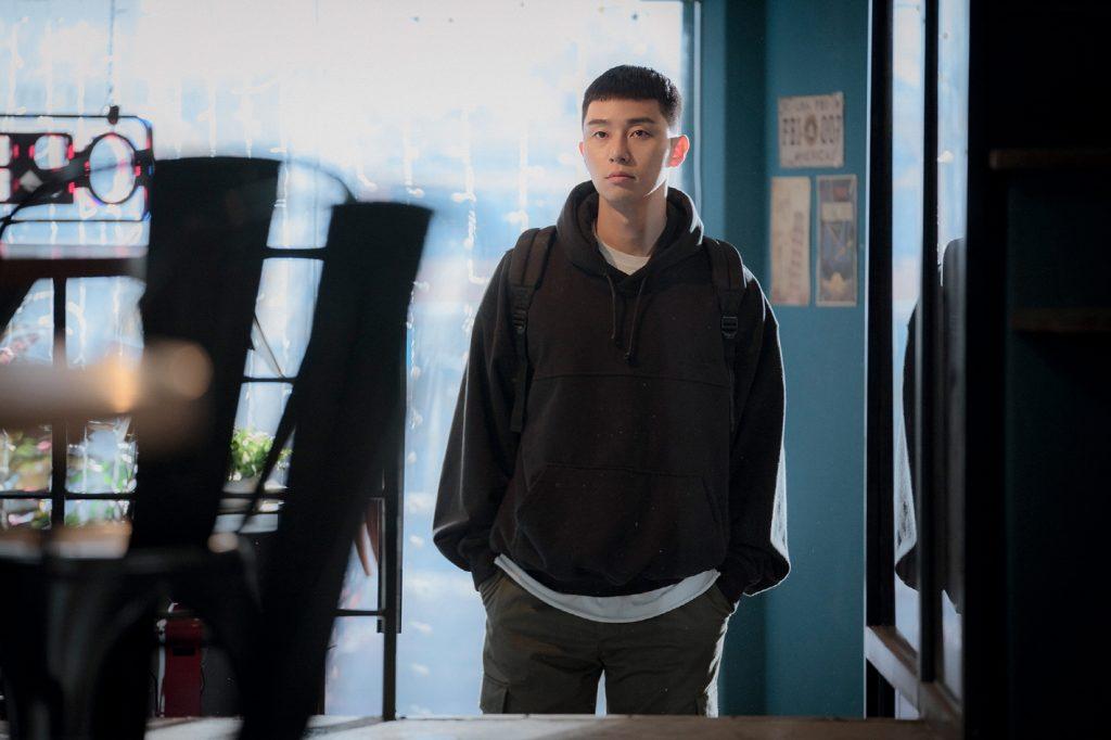 Itaewon Class Netflix