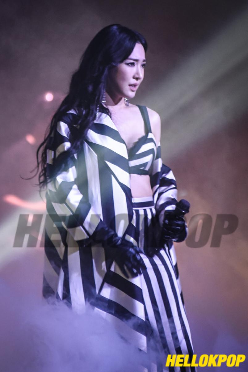 Tiffany Young Fan Meeting Manila