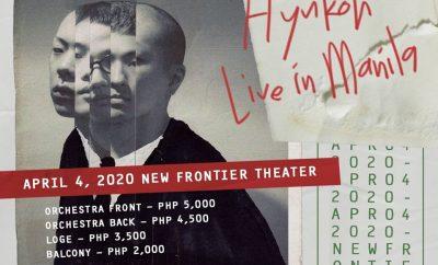 HYukoh in Manila