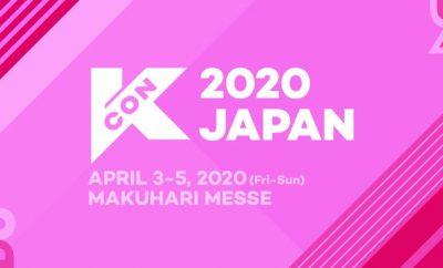 KCON 2020 Japan