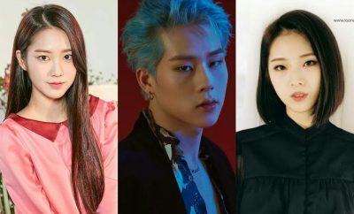 k-pop idols mental health
