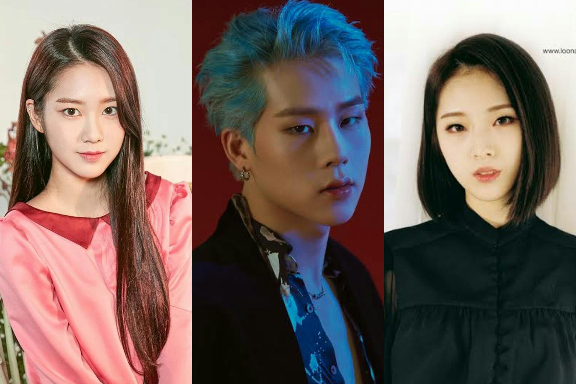 K Pop Idols Announce Back To Back Hiatuses Due To Mental Health Reasons