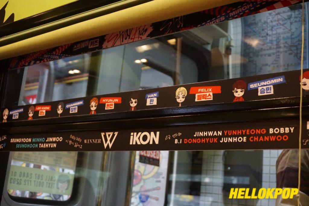 Seoul Train Korean BBQ