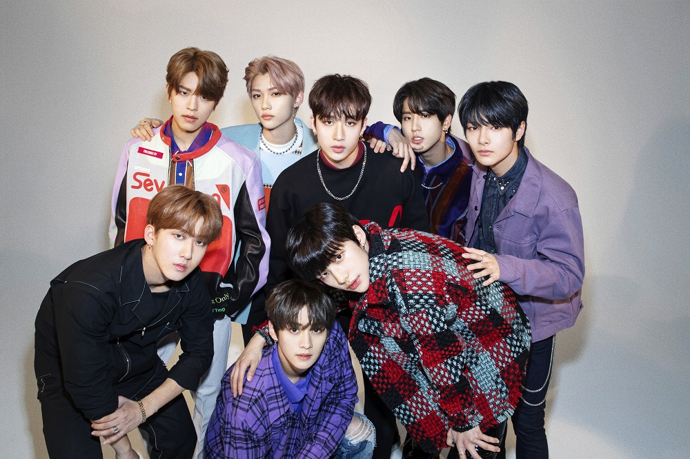 Stray Kids Announces Details For Japanese Debut Album To ...