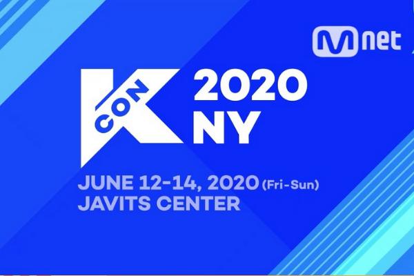 KCON 2020 NY