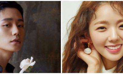 Chae Soo Bin Jung Hae In