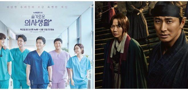 New K Dramas On Netflix In March 2020 Kingdom Season 2