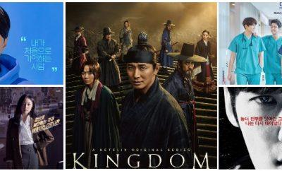 March 2020 Korean Dramas