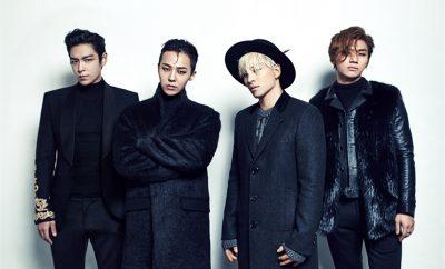 BIGBANG and YG Entertaiment