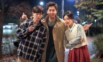 Hwang Jung Eum Yook Sung Jae