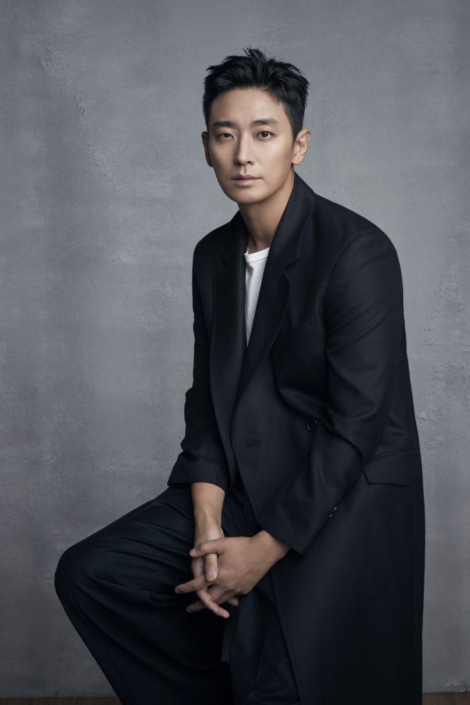 Ju Ji Hoon