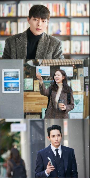 2020 Korean Dramas Born Again