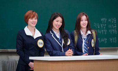 Park Shin Hye Kim Sung Ryung Jeon Jeong Seo