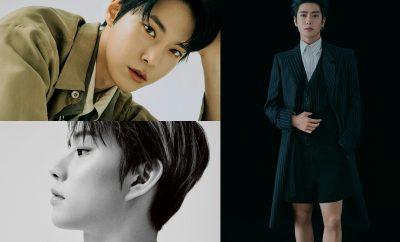 NCT doyoung jaehyun jungwoo
