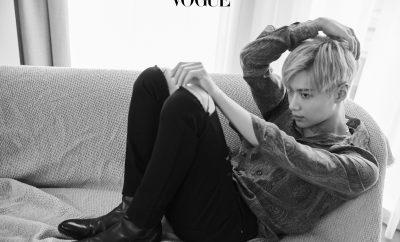SHINee Taemin Hellokpop