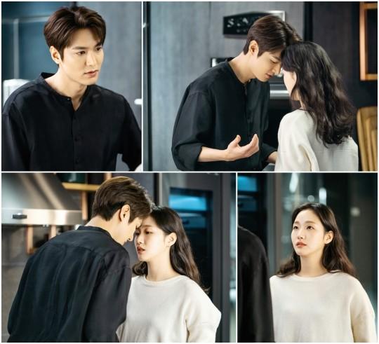 Lee Min Ho Kim Go Eun
