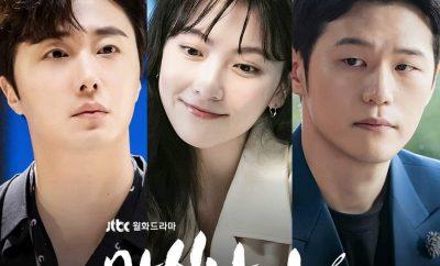 Jung Il Woo Kang Ji Young Lee Hak Joo