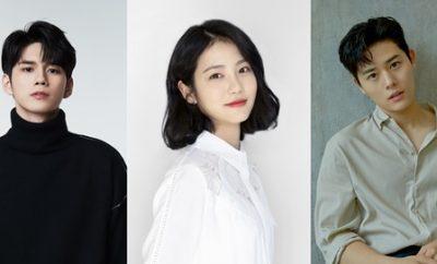 Ong Seong Wu_Shin Ye Eun_Kim Dong Jun