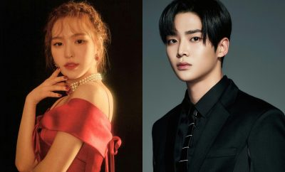 red velvet wendy sf9 rowoon