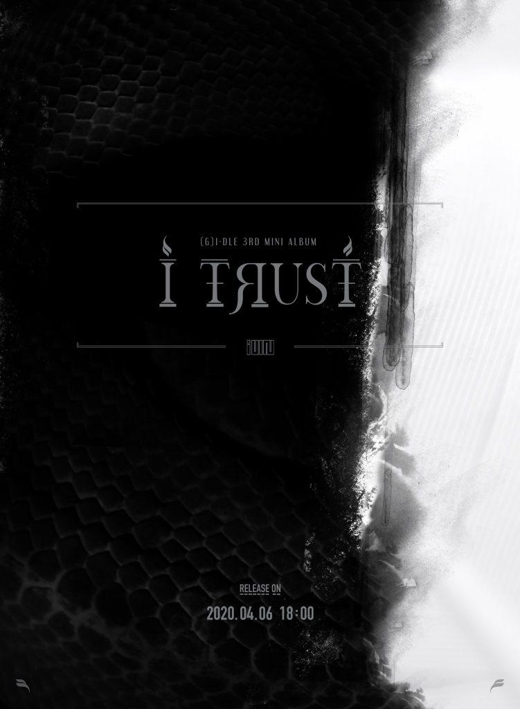 (G) – IDLE I trust
