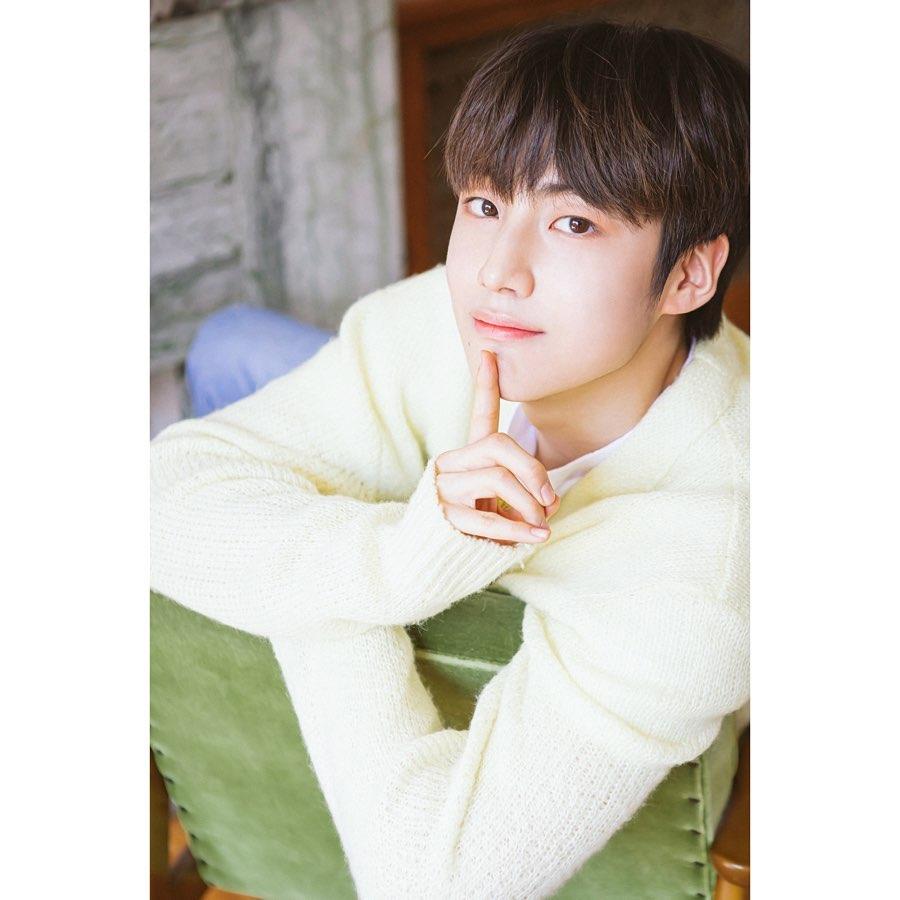 Lee Eun Sang