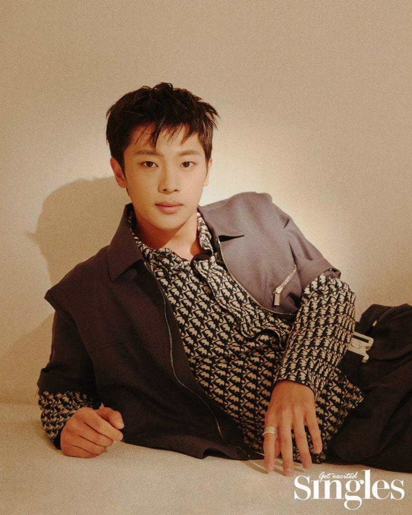 Lee Shin Young
