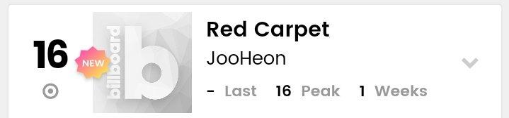 monsta x joohoney red carpet