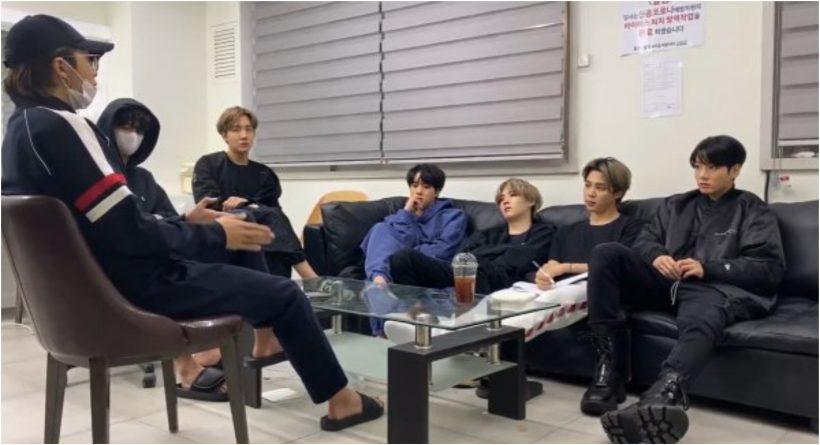 BTS Album