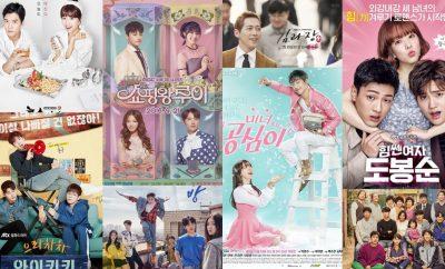 Funny K-Dramas