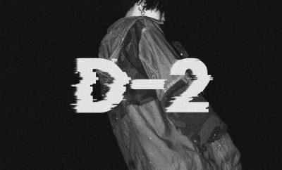 suga D-2