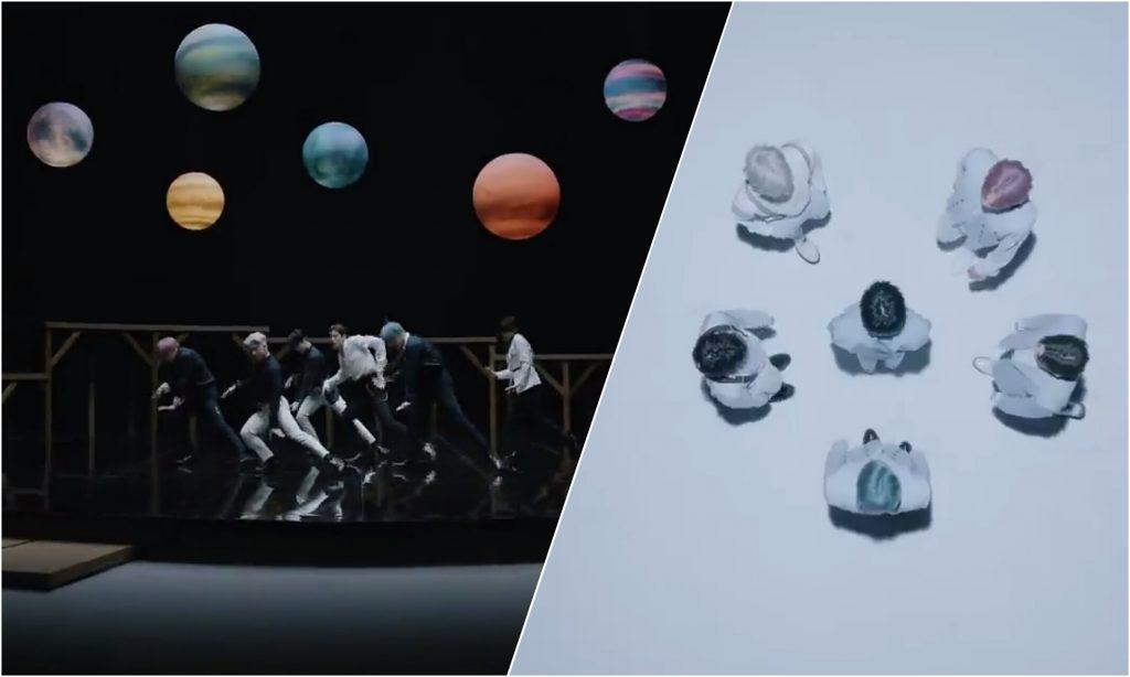 astro knock mv teaser
