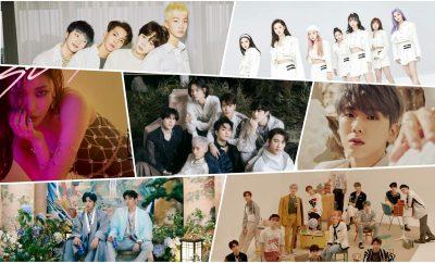 april 2020 k-pop monthly must-listen