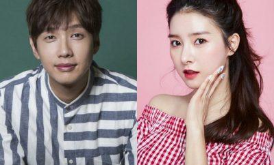Kim So Eun Ji Hyun Woo