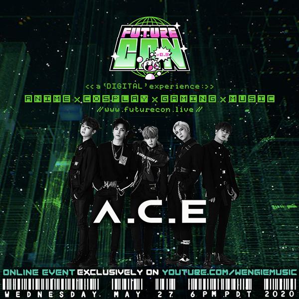 a.c.e futurecon