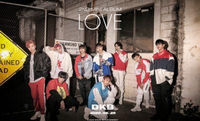 DKB Love